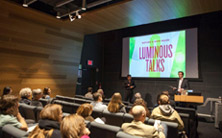 Best of Luminous talks -video