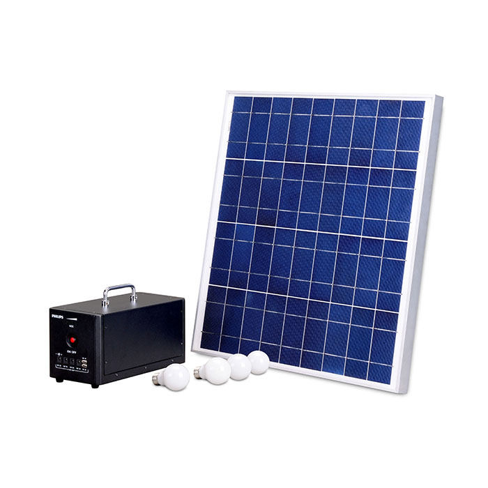 Solar indoor lighting G1