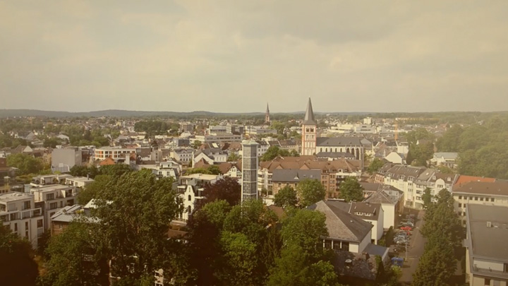 Siegburg video